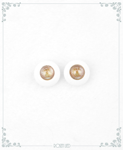 REG811 12mm Glitter - Gold