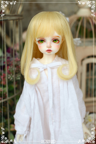 Alice (ver.Long) (New HRF - blond)