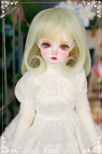 Alice (New HRF - blond)