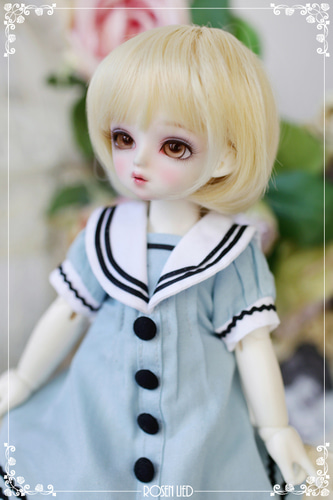 Cutie bob (New HRF - Blond)