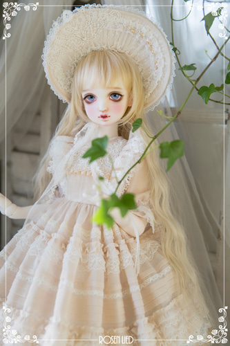 Thursday's child Limited Rosee - Rose darjeeling