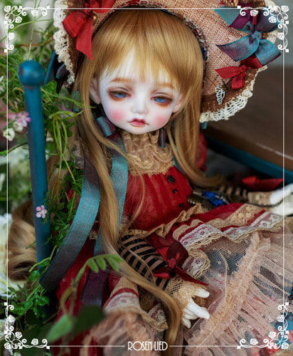 Holiday's Child Limited Mignon (reverie ver.) - Winter festival
