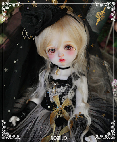Holiday's Child Limited ZeZe - For 10th Anniversary