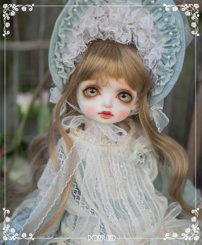 Limited : Holiday's Child Bambi - For 5th Rosenlied Party