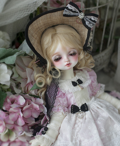 Holiday's Child Limited Reverie Bambi (fairy ver.) - Alice : Into the Fairy hole