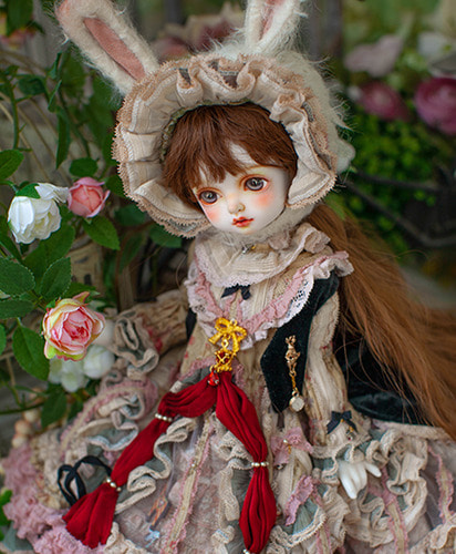 Holiday's child limited Bambi