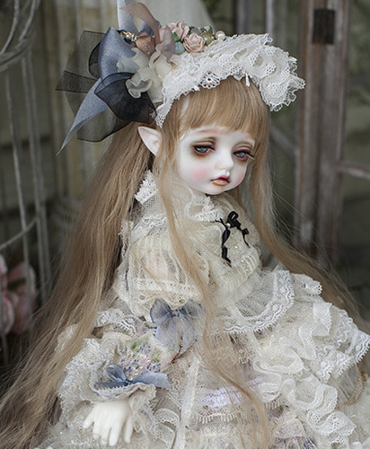 Holiday's Child Limited Reverie Mignon (fairy ver.) - Fairy Tale
