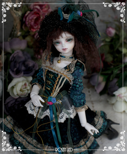 Wednesday's Child Limited Jerome - Cheshire Cat (ver. girl)