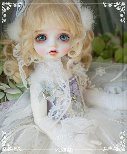 Limted : Holiday's Child Mignon (Fairy ver.) - For I.doll Tokyo