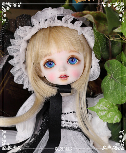 Holiday's Child Limited PoPo - For I.Doll