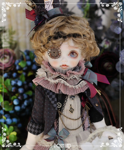 Holiday's Child Limited Miu - Madhatter in rosenland 2017