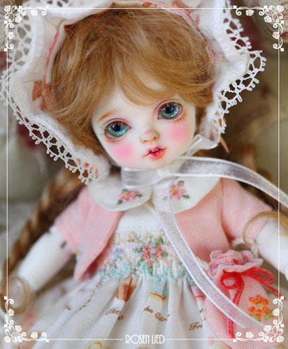 Limited : Monday's Child Bambi - Little deer (ver.Kana)