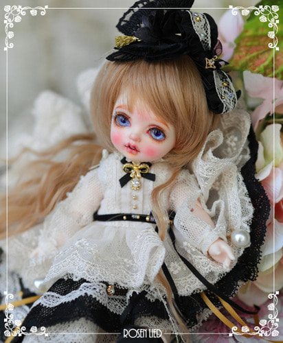 Monday's Child Limited Bambi - For 10th Anniversary