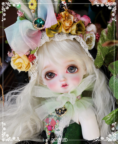 The One : Holiday's Child Bambi (fairy ver.)