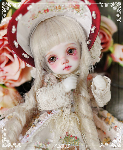 The One : Monday's Child Miu - For I.Doll in Tokyo