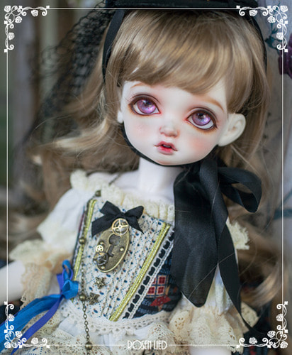 The One : Holiday's Child Bambi - For I.Doll Tokyo
