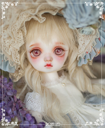 The One : Monday's Child Mango - For I.doll West Vol. 26