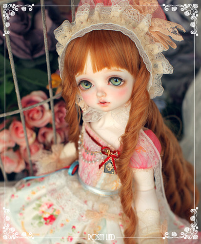 RDHL-017 Holiday's Child Limited Dress - Uyuchagongbang