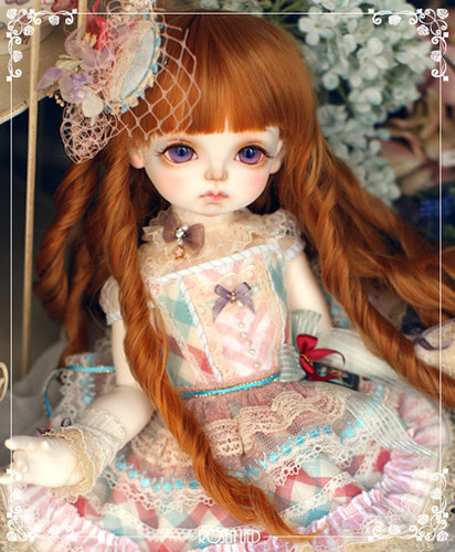 RDHL-024 Holiday's Child Limited Dress - Uyuchagongbang