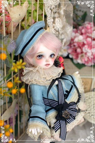 Holiday's Child Limited Miu - 2016 3rd Party with Rosenlied
